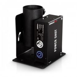 Masina de confetti, MagicFX POWER SHOT (MFX0301)