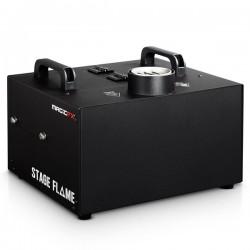 Masina de flacari cu gaz propan si DMX, MagicFX STAGE FLAME (MFX1201)