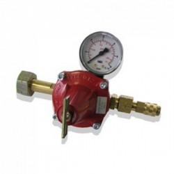 Reductie gaz propan cu conector rapid pt. masina de flacari, MagicFX MFX1202