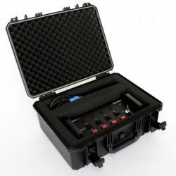 Flightcase pentru EFFECT´IVATOR 4, MagicFX MFX3302