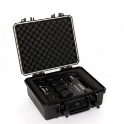 Flightcase pentru DMX Switch Pack, MagicFX MFX3306