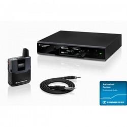 Set receptor transmitator wireless digital Sennheiser EW D1 CI 1