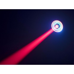 Moving head spot hypno cu LED, Eurolite TMH-41, Eurolite TMH-41