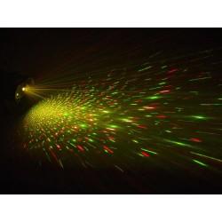 Laser RG, Eurolite LAS-15