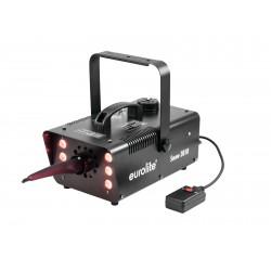 Masina de zapada LED hibrid 700W, Eurolite SNOW-3010