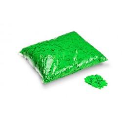 Powderfetti 1 Kg, 6x6mm - Fluo Green, MagicFX CON19GR