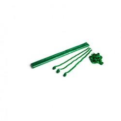 Streamers, folie 100 bucati, 5m x 0.85cm - Dark Green, MagicFX STR01DG