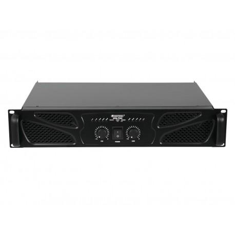 Amplificator audio OMNITRONIC XPA-700