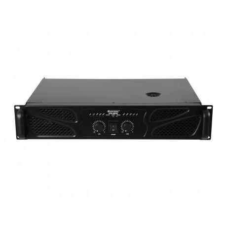 Amplificator audio OMNITRONIC XPA-1800
