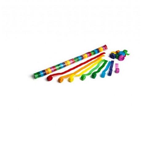 Streamers, folie 32 bucati, 10m x 1.5cm - Multicolour, MagicFX STR02MC