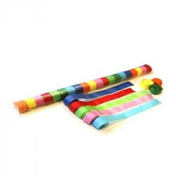 Streamers, folie 20 bucati, 10m x 2.5cm - Multicolour, MagicFX STR10MC