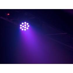 Color changer LED cu DMX, Eurolite LED PARty TCL spot (42110193)