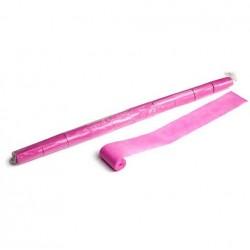 Streamers, folie 10 bucati, 10m x 5cm - Pink, MagicFX STR03PK