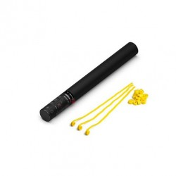 Handheld Cannon - Streamers - Yellow, 50 cm, MagicFX HS03YL