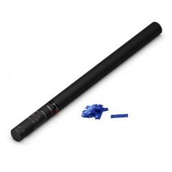 Handheld Cannon PRO - Confetti - Blue Metallic, 80 cm, MagicFX HC04DBM