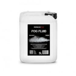 Lichid de fum standard, densitate medie, 5L, MagicFX MFX3021