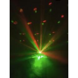 Beam effect LED BCW-4 Eurolite