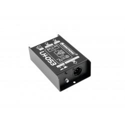 DI box Passive Omnitronic LH-053