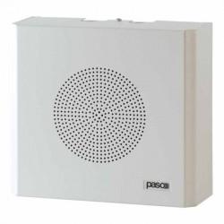 Difuzor de plafon 100V, EN-54-24 Paso C37/6-EN
