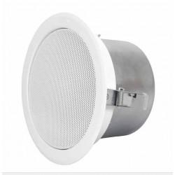 Difuzor de plafon 100V, EN-54-24 Paso C57/6-EN