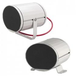 Boxa proiector bidirectional de exterior 100V, EN 54-24 Paso C86/20-EN