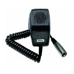 Microfon de mana pentru anunturi de urgenta EN-54 Paso M132-V