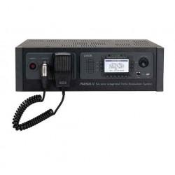 Sistem de voce integrat pentru evacuare EN-54 Paso PA8506-V