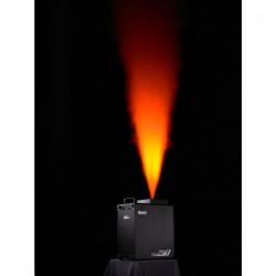 Masina de fum verticala cu efect CO2 Antari M-7 RGBA