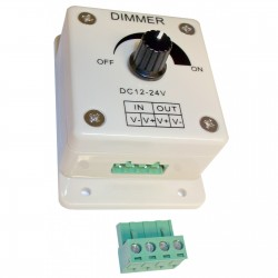 Dimmer cu un canal, Jb Systems LED 1CH DIM-CONTROL (5393)