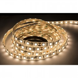 Banda de 60 LED-uri/m WW/ 5 m/ IP 65/ 24V, Jb Systems LSI-60WW-5050-IP65-5M (5414)