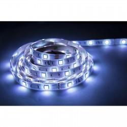 Banda de 30 LED-uri/m RGB/ 5 m/ IP 65/ 24V, Jb Systems LSI-30RGB-5050-IP65-5M (5416)