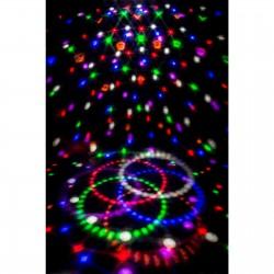 Efect lumini LED, Jb Systems LED DIAMOND II