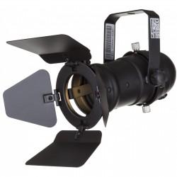Barndoor negru pentru PAR-16, Jb Systems PAR16-BARN/black (2073)