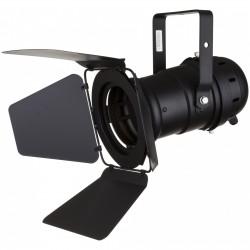 Barndoor negru pentru PAR-46, Jb Systems PAR46-BARN/black (2079)