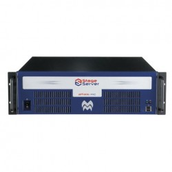 Server video Arkaos Stage Server
