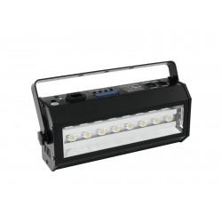 Stroboscop LED Eurolite COB PRO 8x20W DMX