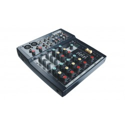 Mixer 6 canale Soundcraft Notepad 102
