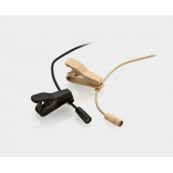 Microfon lavaliera electret JTS CM-125IF