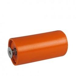Bolt 100mm pentru placa de cortina Showtec portocaliu