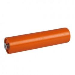 Bolt 200mm pentru placa de cortina Showtec portocaliu