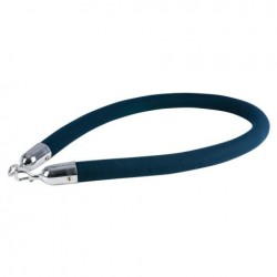 Franghie pentru bolard Showtec Rope for bollard albastra