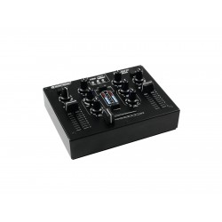 Mixer DJ cu mp3 player Omnitronic PM-211P