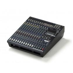 Mixer amplificat, 12 canale Yamaha EMX5016CF