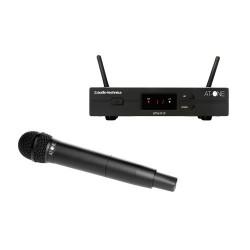 Set microfon wireless Audio-Technica ATW-13F