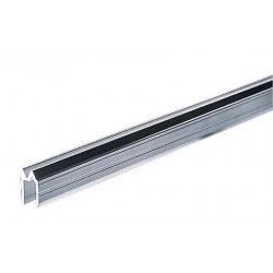 Aluminium Hybrid Lid 9mm per m Roadinger