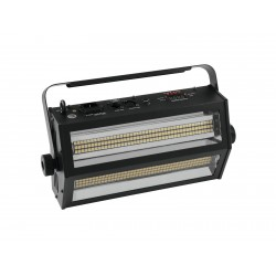 Stroboscop LED SMD PRO 264x5050 DMX Eurolite