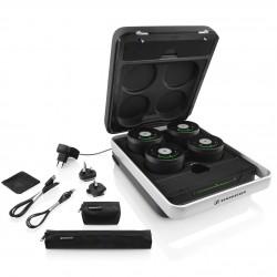 Sistem de conferinta Sennheiser Team Connect-W set Case