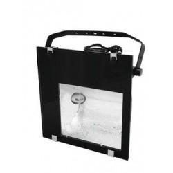 Reflector de exterior, negru, 150W RX7, Eurolite GKF-150S Outdoor Spot 150W RX7s black