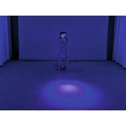 Proiector LED Eurolite LED SLS-180 UV 18x1W Floor