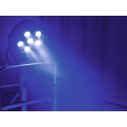 Proiector LED Eurolite LED PK-3 RGB spot
